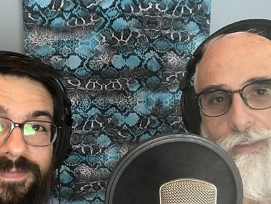 'Storm the World' Spreads the Rebbe's Teachings Through Music