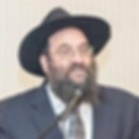 Rabbi Yossie Nemes, Chabad of Metairie,