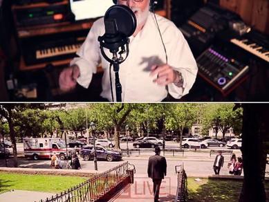 Shliach Produces Own Music Album