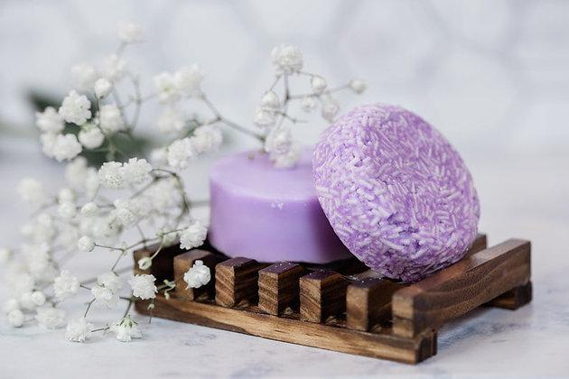 Zero Waste Shampoo | SLS Free