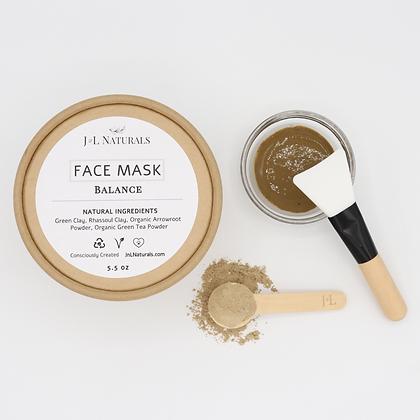 BALANCE | FACE MASK