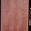 Thumbnail: Customizable Wood Journal / Planner