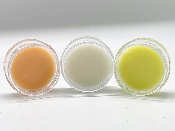 Mini Organic Lip Balm
