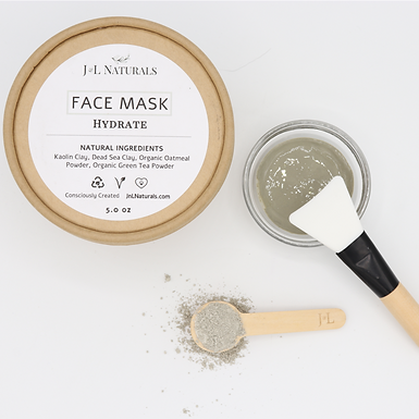 HYDRATE | FACE MASK