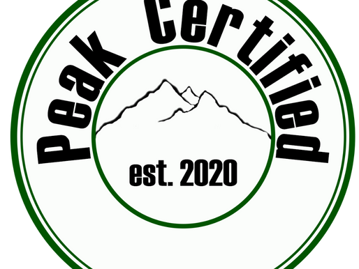 Why Get Peak Certified?