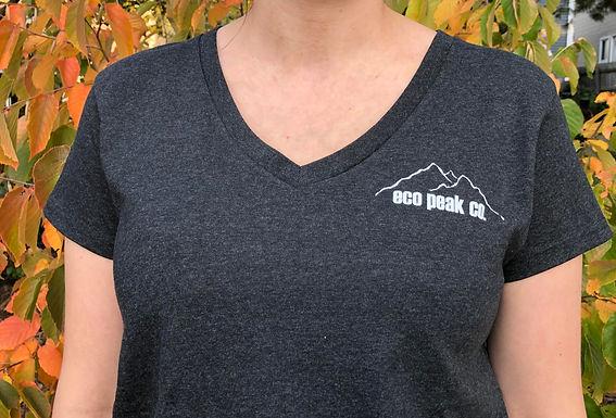 Limited Edition Eco Peak Co Shirt