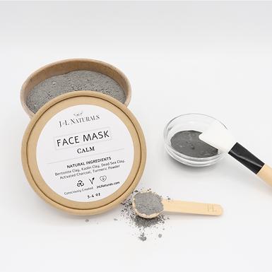 CALM | FACE MASK