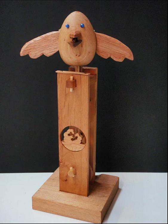 Bird #4 - 2011
