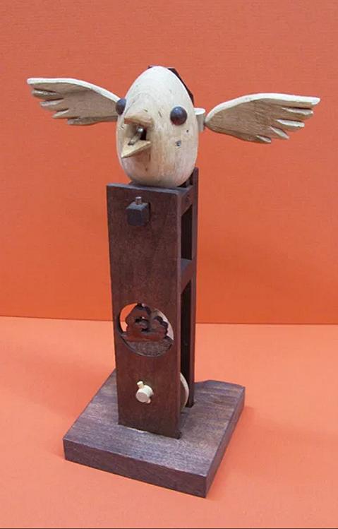 Bird #3 - 2011