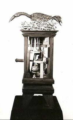 Neville Bird Machine - 1994