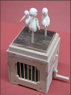 Hana Birds 2011