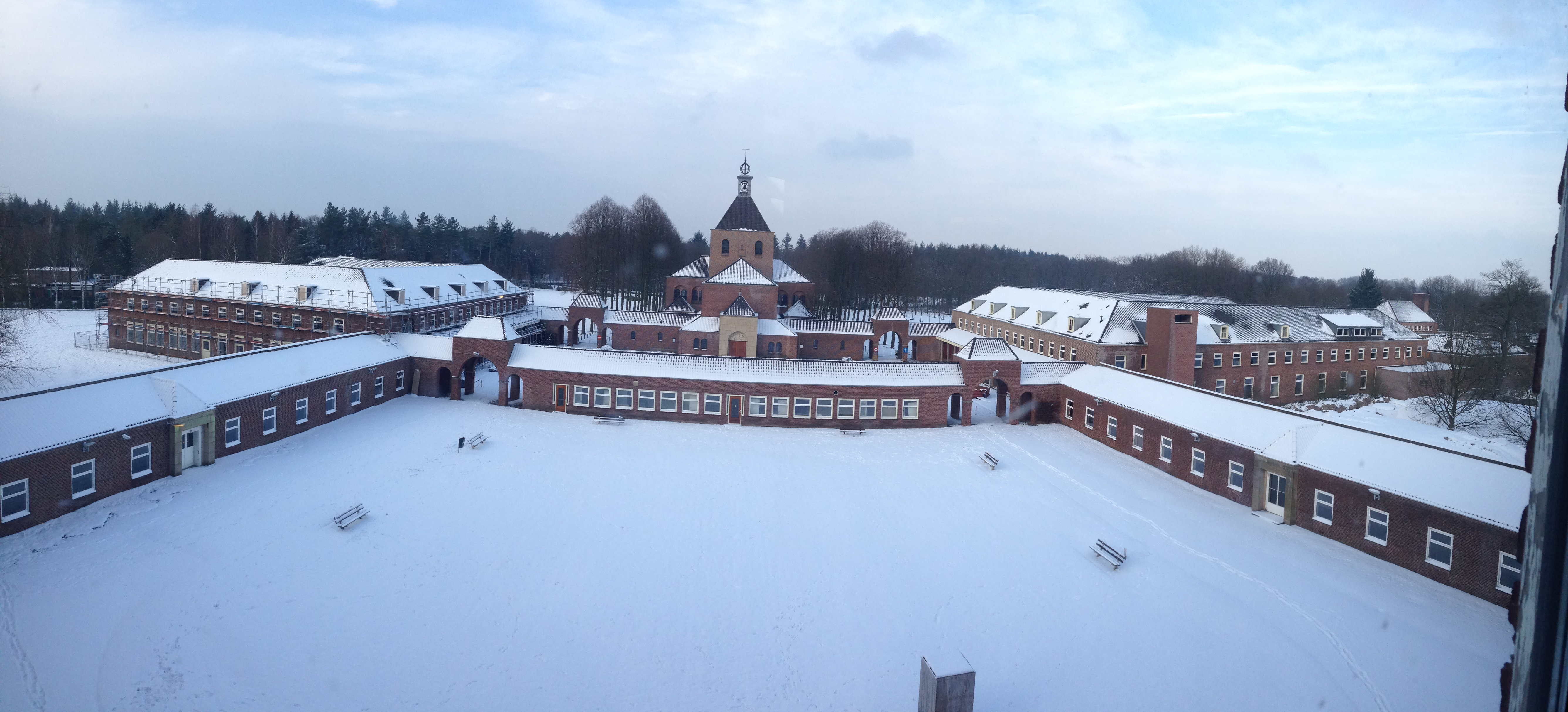 Klokkenberg Panorama