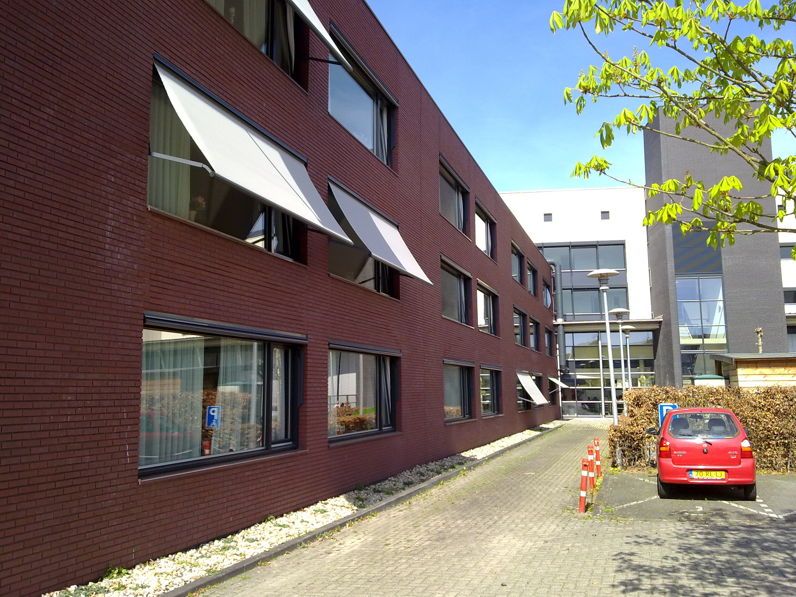 Woon- zorgcentrum Westerwiek Breda 010