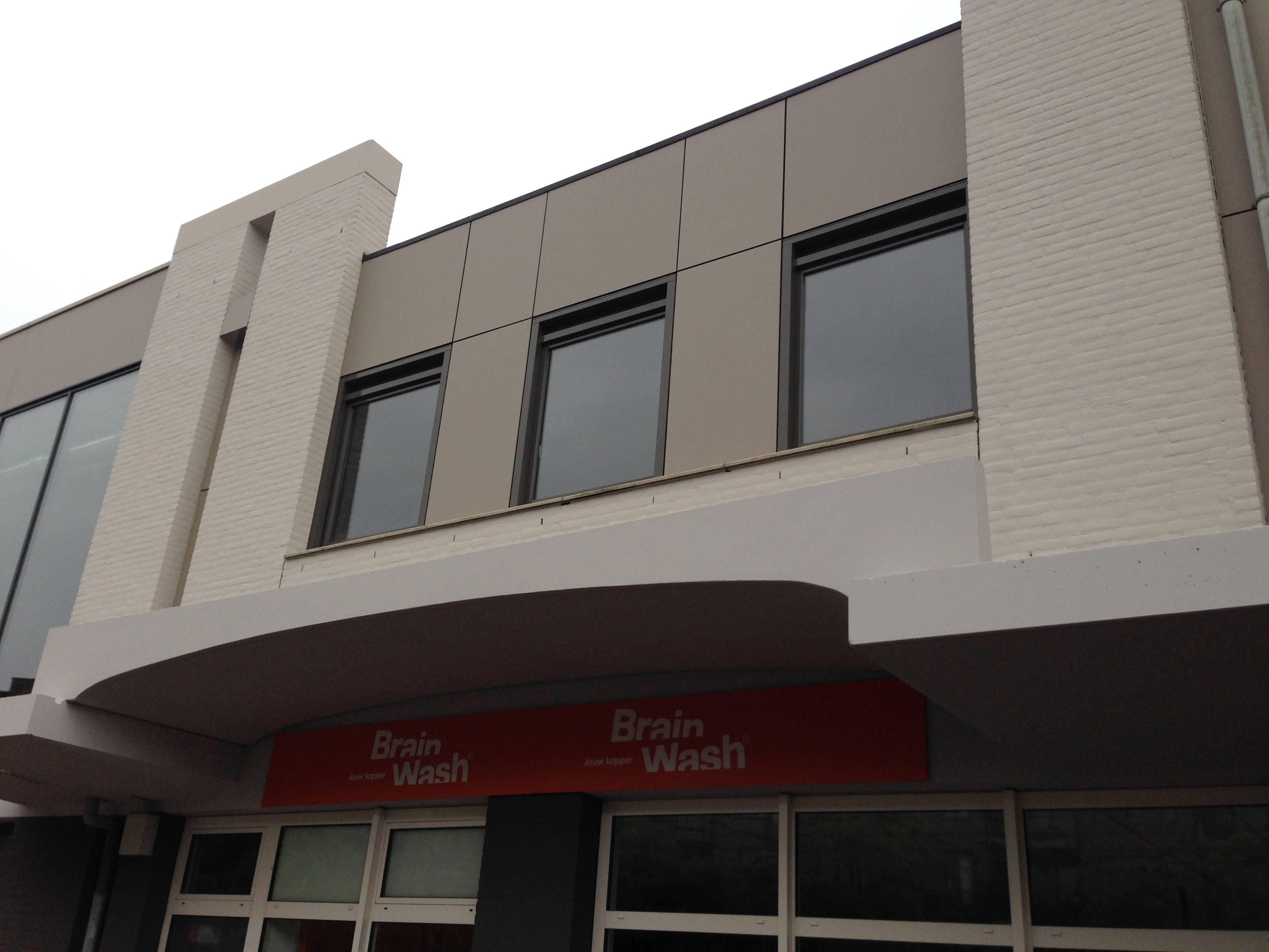 Winkelcentrum Etten Leur 4