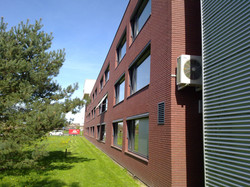 Woon- zorgcentrum Westerwiek Breda 012