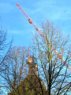 Klokkenberg Breda complex H. 003