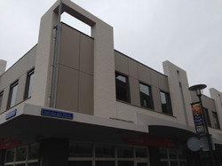 Winkelcentrum Etten Leur 3