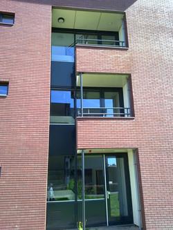 Woon- zorgcentrum Westerwiek Breda 016