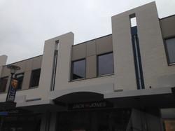 Winkelcentrum Etten Leur 1