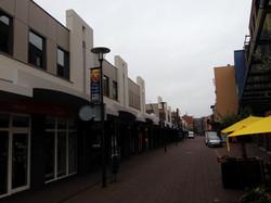 Winkelcentrum Etten Leur 2