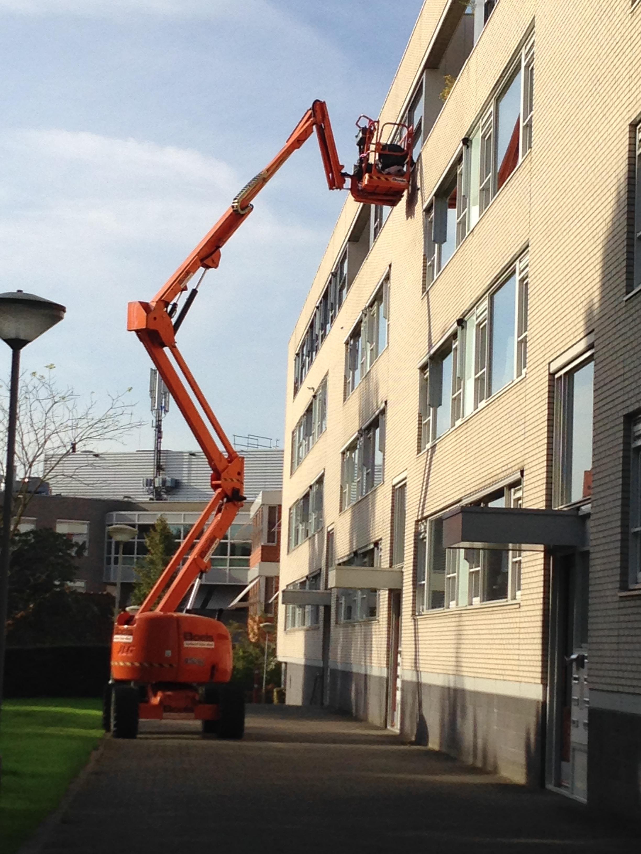 VvE Park Appartementen Breda 01