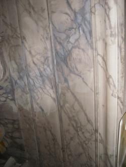 Basiliek Oudenbosch Reparatie muurschildering 005