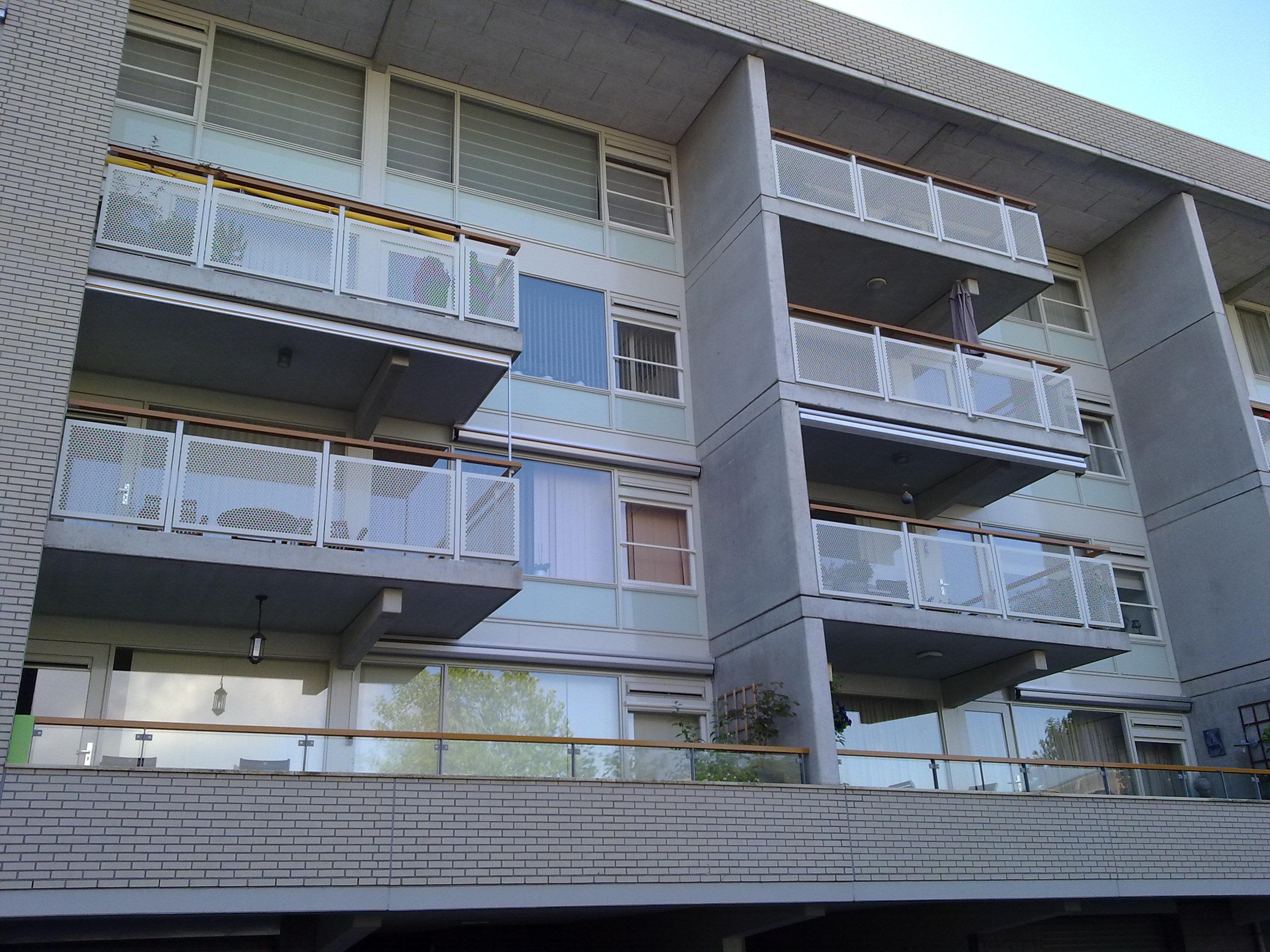 VvE Park Appartementen Breda 04