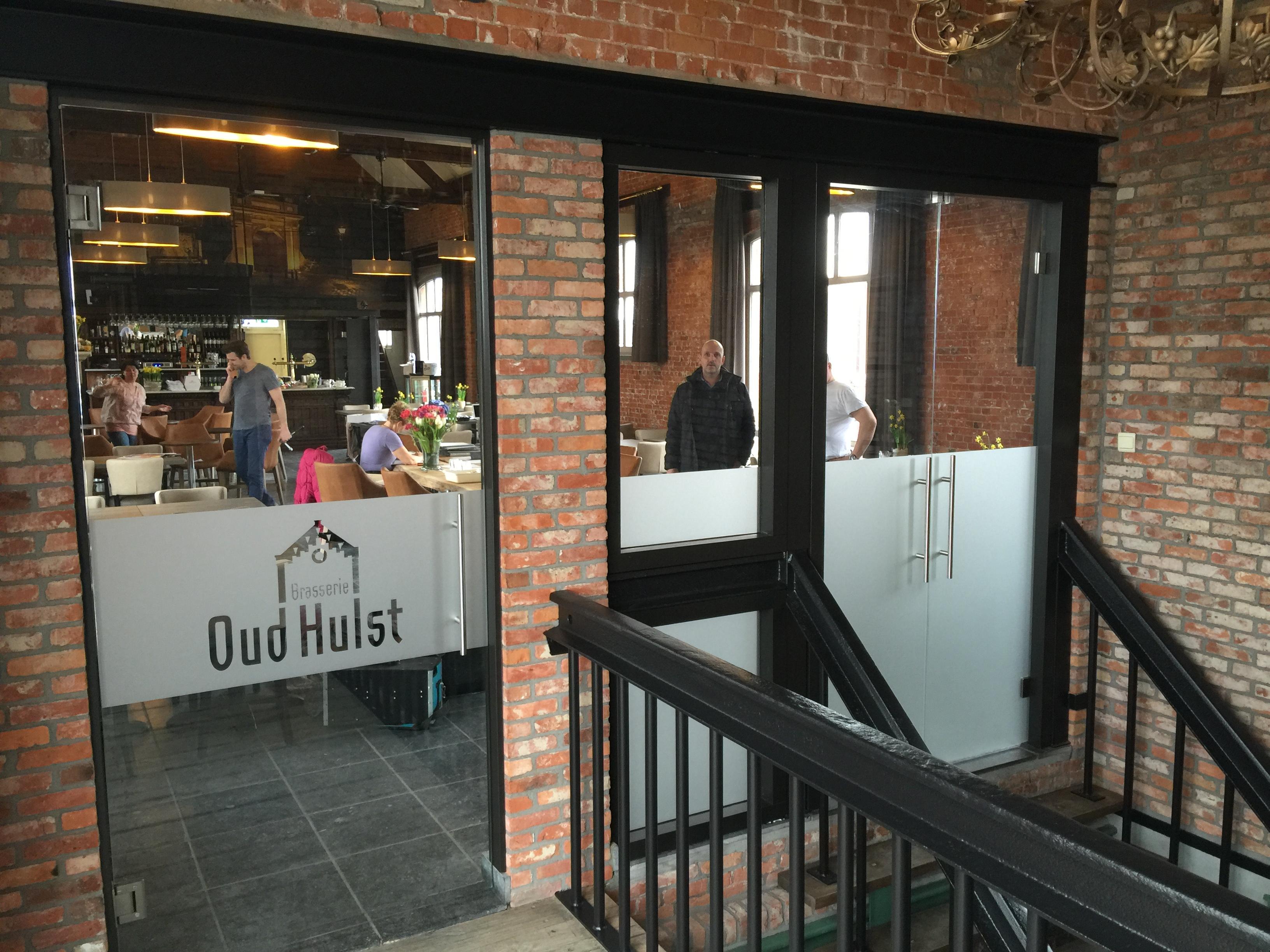 Brasserie Oud Hulst gs rijen