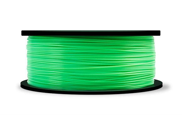 PLA Vert Translucide (Makerbot)