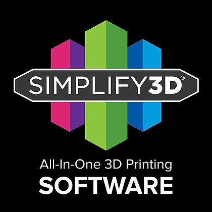 Simplify3D licence