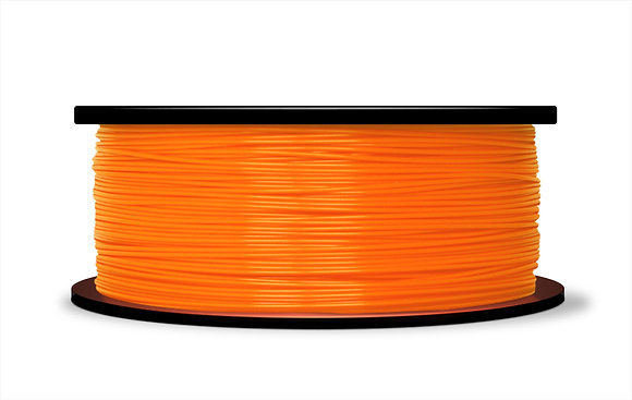 PLA Orange Néon (Makerbot)