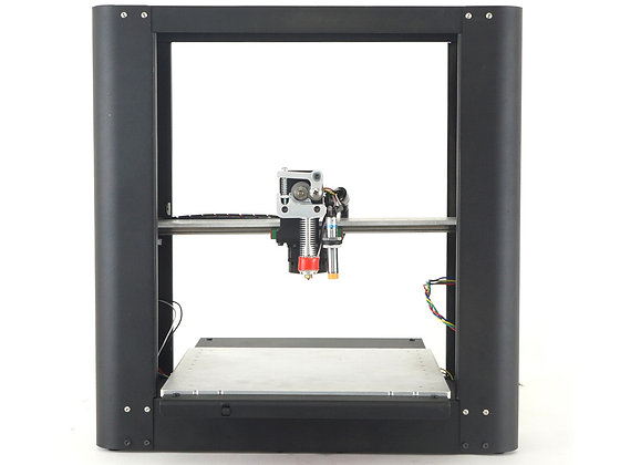 printrbot Metal Plus (with heated bed)