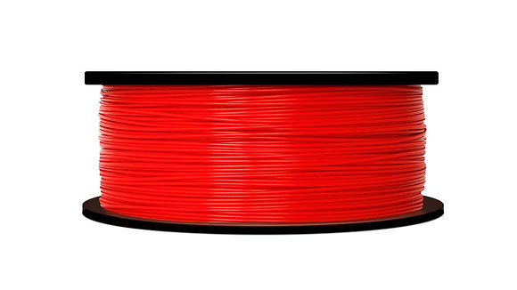 ABS Red (Makerbot)