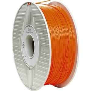 Verbatim PLA 3D Filament 1.75mm 1kg - ORANGE