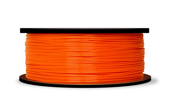 PLA Orange (Makerbot)