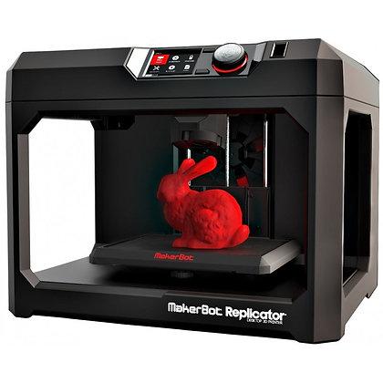 Makerbot Replicator DEMO