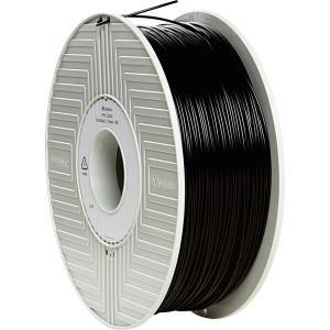 Verbatim PLA 3D Filament 1.75mm 1kg - BLACK