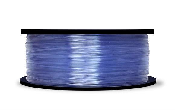 PLA Bleu Translucide (Makerbot)