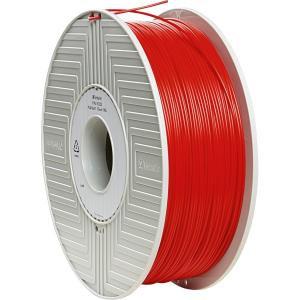 Verbatim PLA 3D Filament 1.75mm 1kg - RED