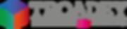 Troadey inc. logo pour particuliers