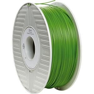 Verbatim PLA 3D Filament 1.75mm 1kg - GREEN