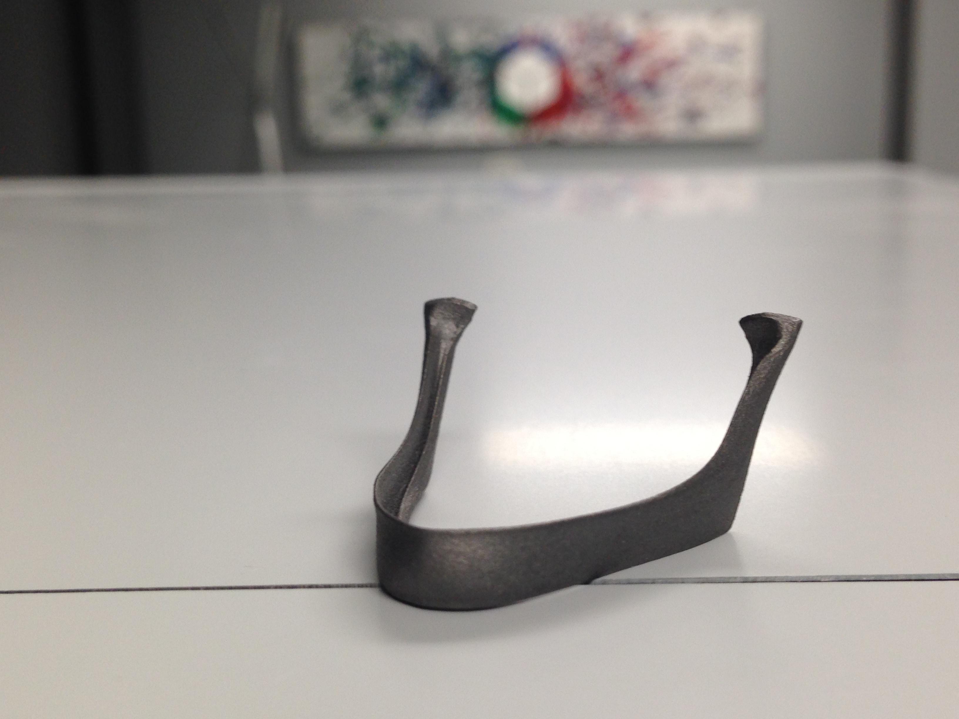 Titanium (Ti6Al4V)