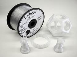 Nylon T-Glase Clear