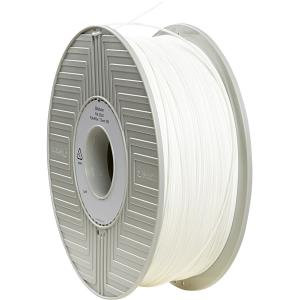 Verbatim PLA 3D Filament 1.75mm 1kg - WHITE