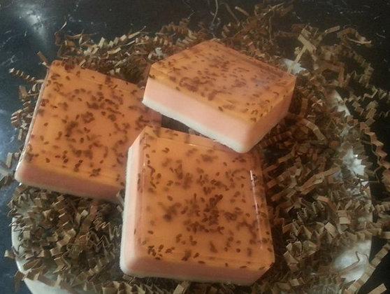 Orange Anise Soap
