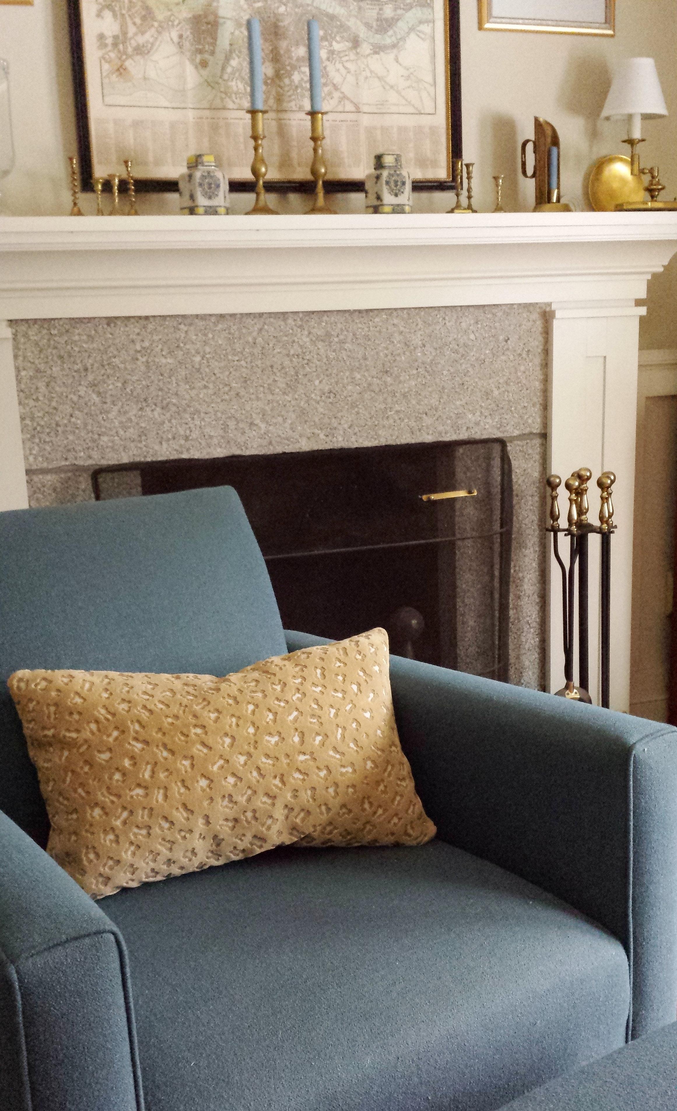 Cfk Interiors Llc Claudia Kalur Interior Design Usa And London