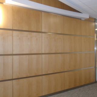 Maple Veneer Panels