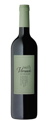 2015 Versado Old Vines Malbec (12 btl cases)