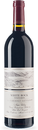 2016 White Rock Claret (6 btl cases)