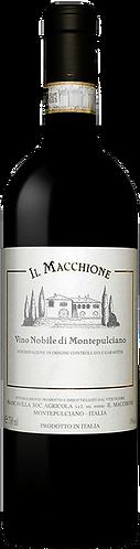 2016 Podere il Macchione Vino Nobile di Montepulciano (6 btl case)